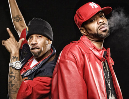 Method Man & Redman Tickets