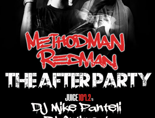 Method Man & Redman : The AFTER PARTY!