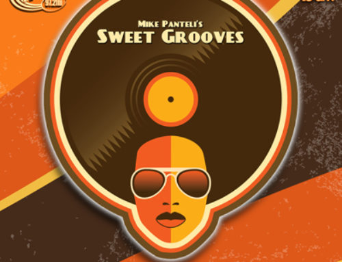 Sweet Grooves is MOVING!!!!