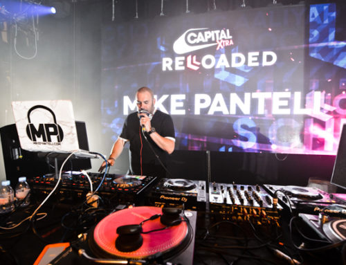 Capital Xtra: Reloaded Live