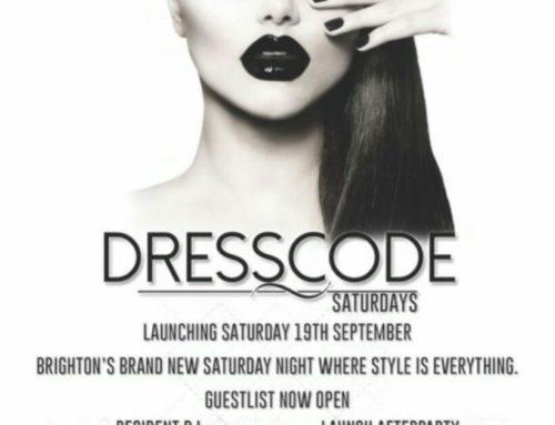 Dresscode : Bau Wow : Brighton