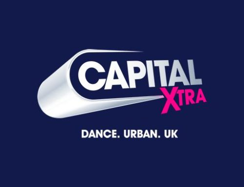 Drive Time on Capital Xtra